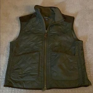 Ralph Lauren Bird Hunting Vest, perfect condition